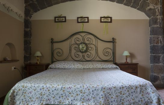 Double room (standard) Country Mandra Edera