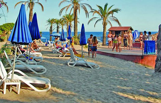 Playa Telis Arbatax Park Resort