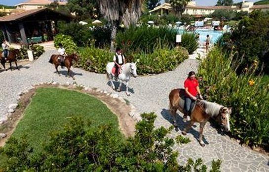 Info Horse Country Resort