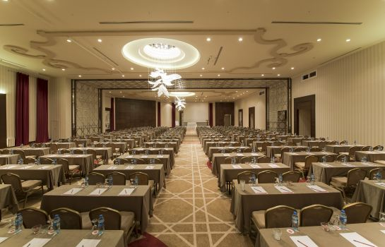 Conferences Kaya İstanbul Fair&Convention (ex Ramada)