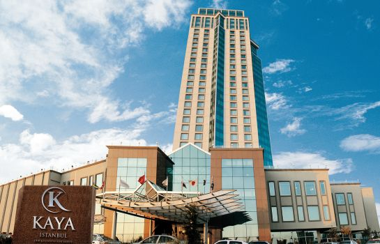 Picture Kaya İstanbul Fair&Convention (ex Ramada)