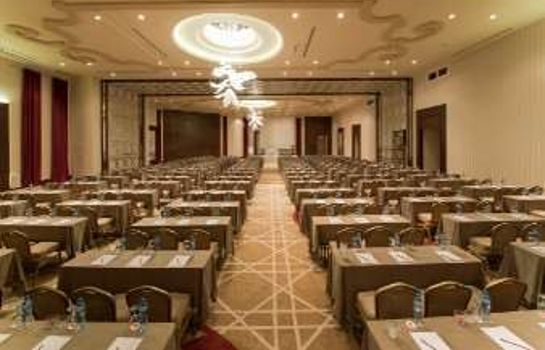 Conference room Kaya İstanbul Fair&Convention (ex Ramada)