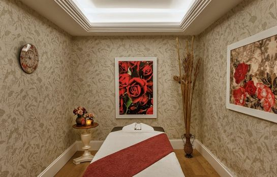 Massage room Kaya İstanbul Fair&Convention (ex Ramada)
