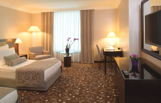 Single room (standard) Kaya İstanbul Fair&Convention (ex Ramada)