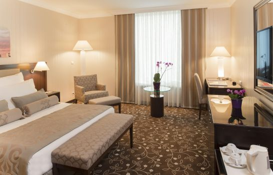 Double room (superior) Kaya İstanbul Fair&Convention (ex Ramada)