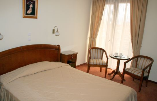 Double room (superior) Sarmis