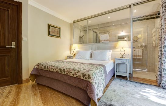 Double Room Superior Arena Hotel Special Cl