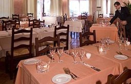 Restaurant Colonna Country & Sporting