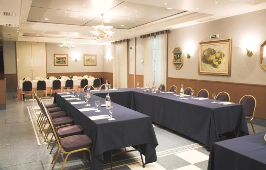 Meeting room Hotel Albret