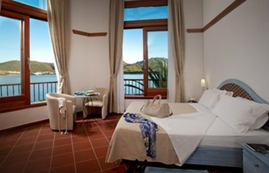 Junior suite Hotel Palumbalza Porto Rotondo