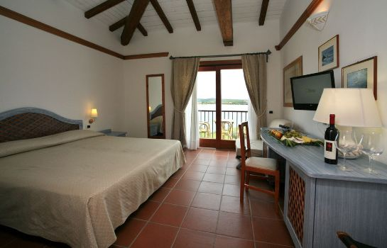 Single room (superior) Hotel Palumbalza Porto Rotondo