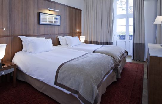 Junior suite Sofitel Grand Sopot