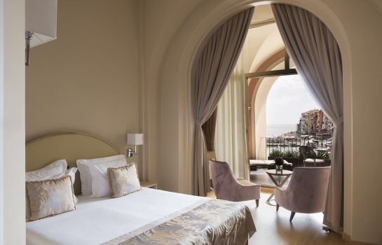 Junior Suite Portovenere Grand Hotel