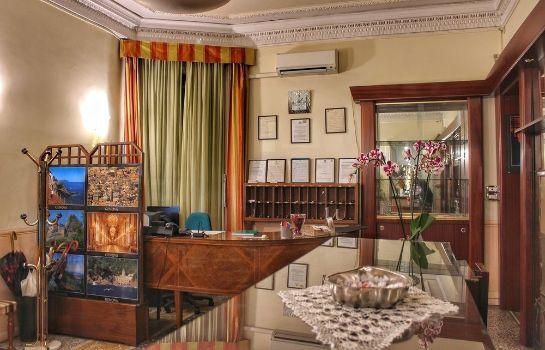 Hotel Bel Soggiorno in Genua – HOTEL DE