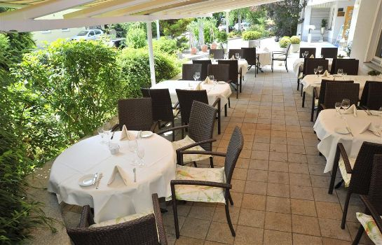 Ristorante Golden Tulip Olymp Suites & Apartments