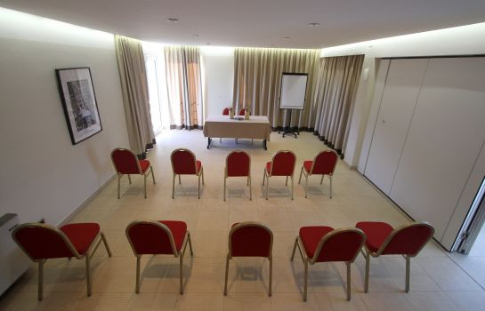 Meeting room Poggio Hotel