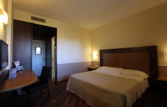 Single room (standard) Poggio Hotel