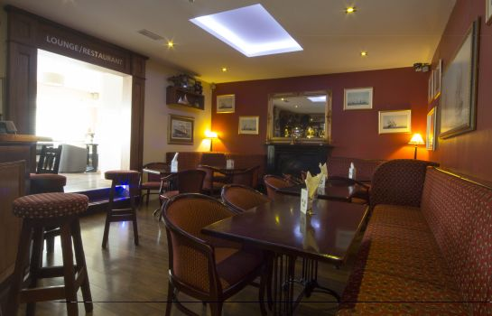 Hotel bar Bellavista Hotel and Self Catering Suites