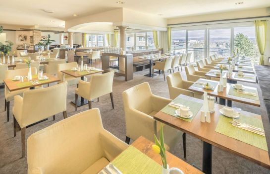 Restaurant Best Western Mainz