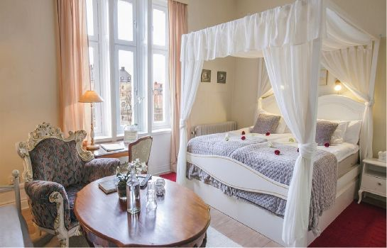 chambre standard Strand Hotell