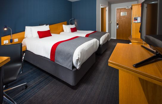 Room Holiday Inn Express PETERBOROUGH
