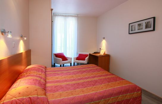 Double room (standard) Panoramic