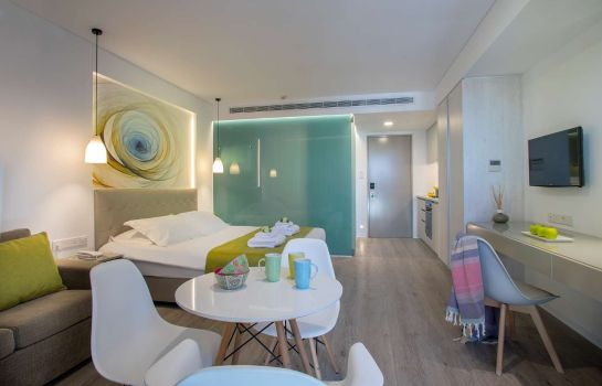 Suite Anemi Hotel Apartments