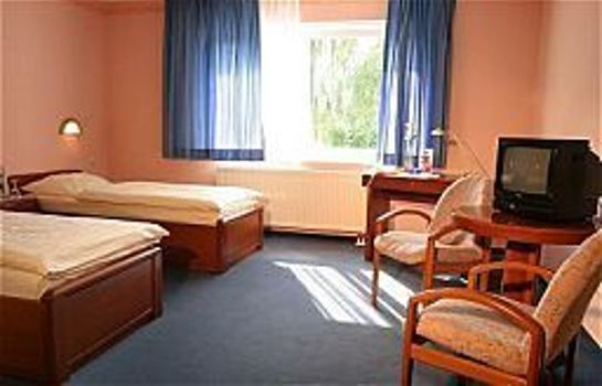 Single room (standard) Rattenfängerhotel