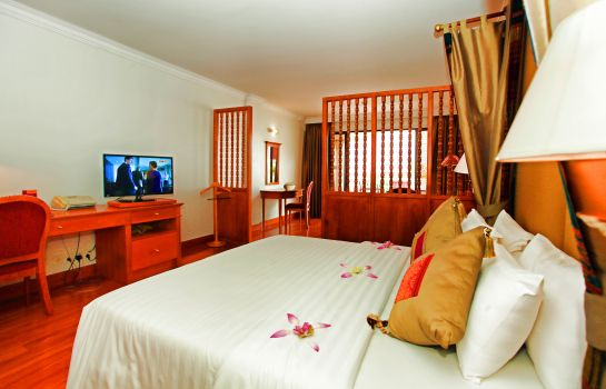 Junior Suite Angkor Century Resort & Spa