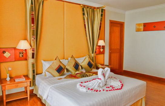 Suite Angkor Century Resort & Spa