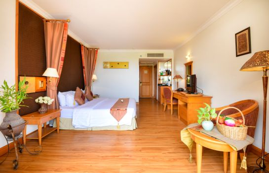 Chambre double (standard) Angkor Century Resort & Spa