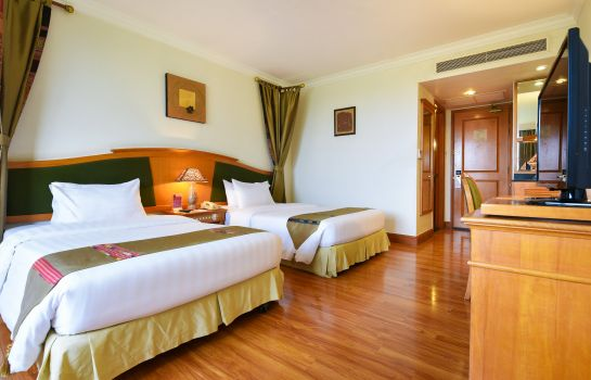 Chambre double (confort) Angkor Century Resort & Spa