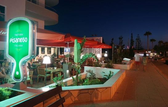Restaurant Melissi Beach Hotel & Spa