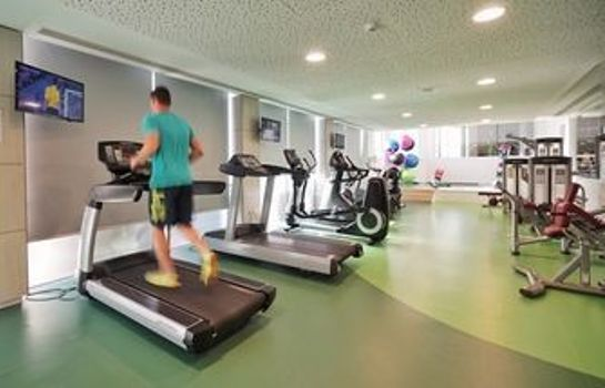 Installations sportives Melissi Beach Hotel