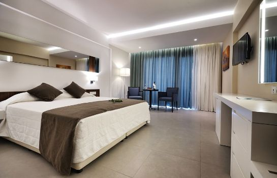 chambre standard Melissi Beach Hotel