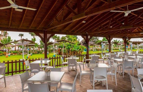 Restaurant Cavo Maris Beach Hotel