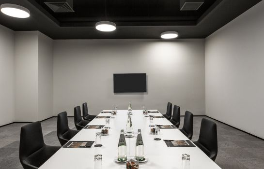 Conference room InterContinental Hotels MALTA