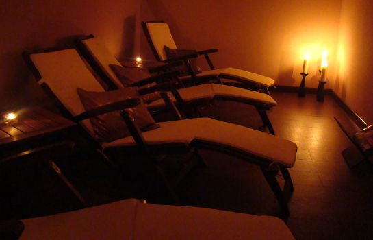 salle de massage Sunny Coast Resort & Spa