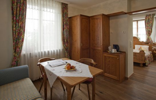 Junior Suite Deutsche Eiche Landgasthof