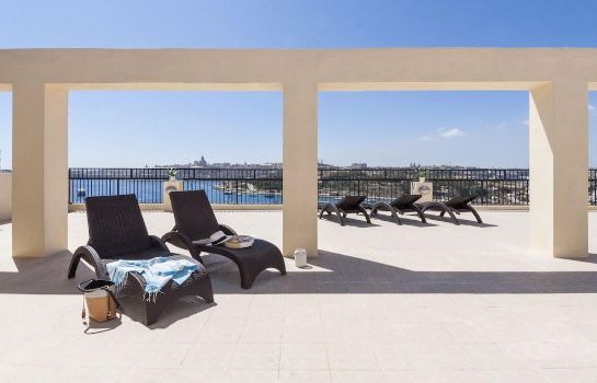 Exterior view Sliema Hotel by ST Hotels