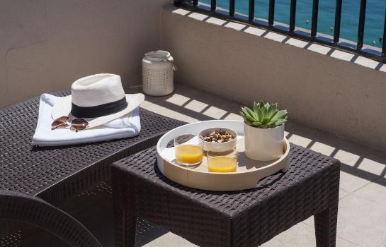Restaurant Sliema Hotel by ST Hotels