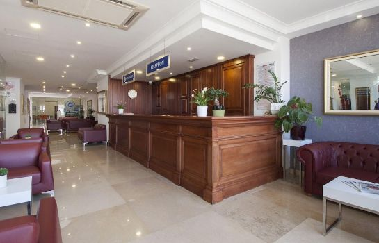 Information Sliema Hotel by ST Hotels
