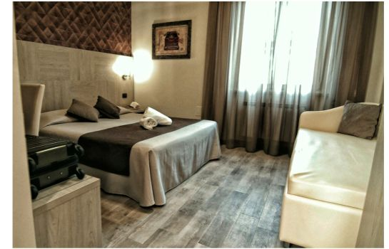 Triple room Stella del Mare