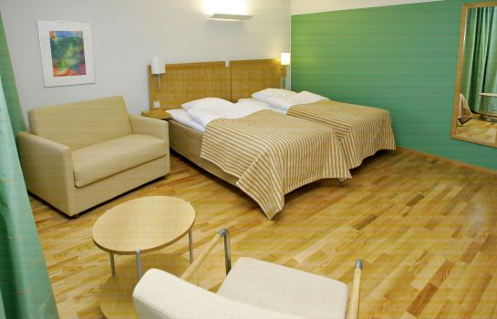 Room Scandic Tampere City
