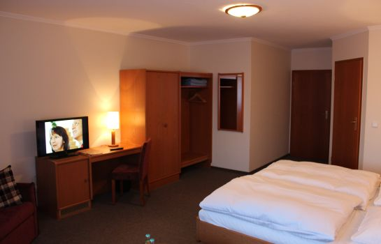 Double room (standard) Raming