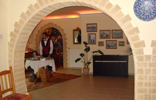 Restaurant Ambelia Village