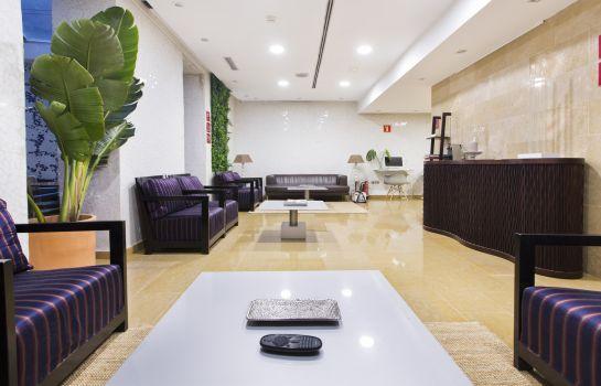 Jardin Botanico Hotel Boutique In Valencia Hotel De