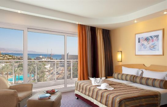 Room Dan Panorama Eilat