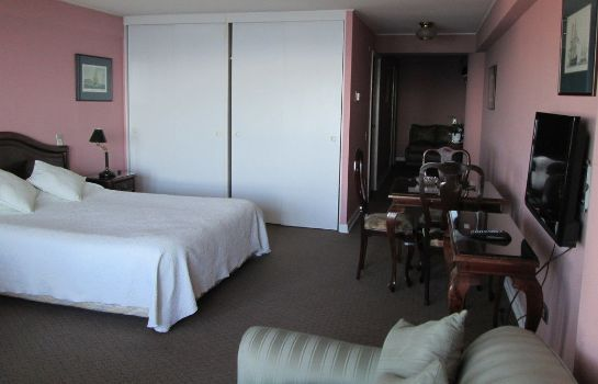 Suite Apart Hotel Colon