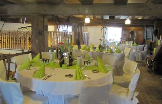 Events Ochsen Landhotel